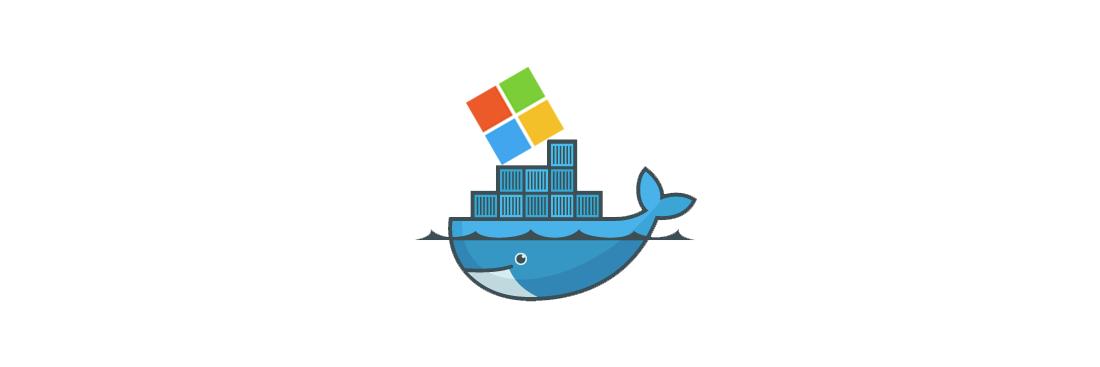 Docker na Windowsie - problemy z volumes, symlinkami i połączeniem