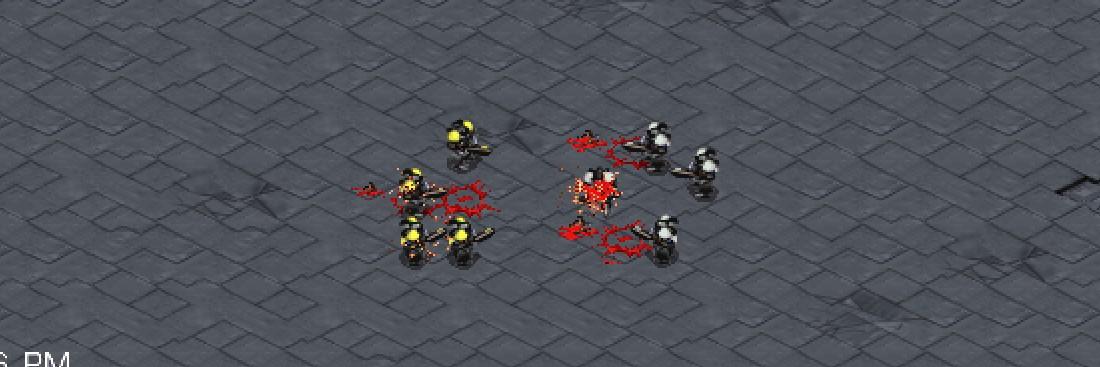 TorchCraft - podstawowy skrypt